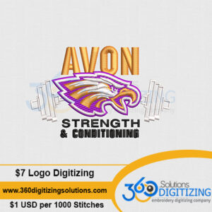 Avon Strength Training